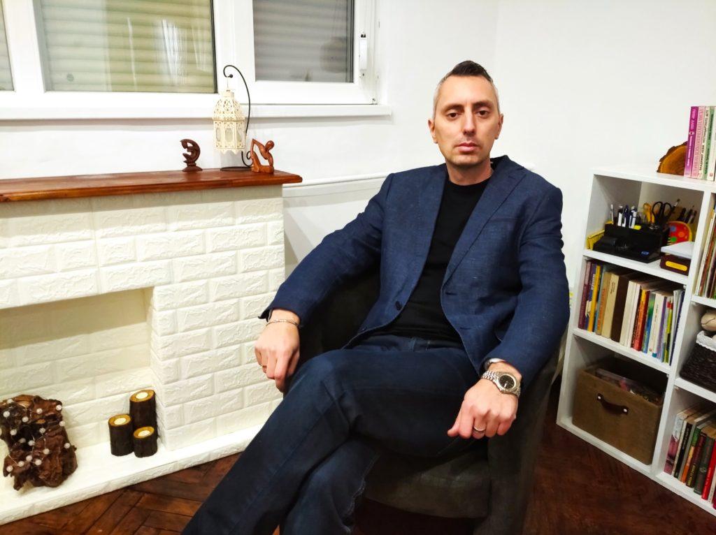 Психолог Пловдив